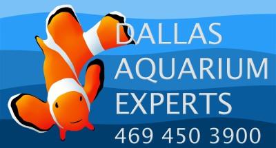 Aquarium Service Company