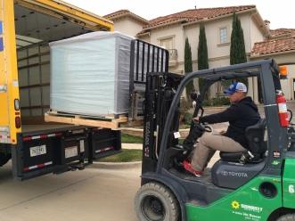 Custom Aquarium Delivery and Installation by Dallas Aquarium Experts