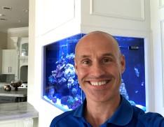 Morgan O'Neal Owner of Dallas Aquarium Experts